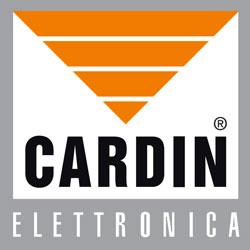 Télécommande de portail CARDIN