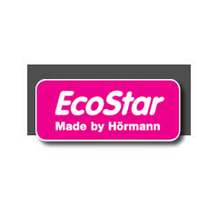 Télécommande de portail ECOSTAR