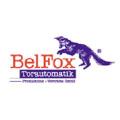 Télécommande de portail BELFOX