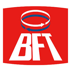 Télécommande de portail BFT