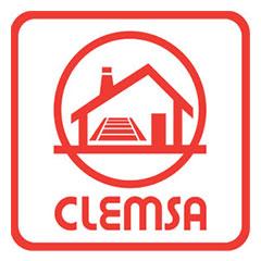 Télécommande de portail CLEMSA