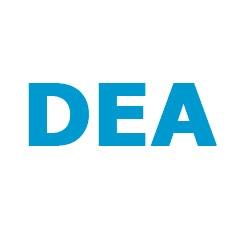 Télécommande de portail DEA