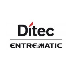 Télécommande de portail DITEC