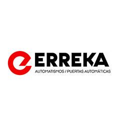 Télécommande de portail ERREKA