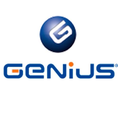 Télécommande de portail GENIUS
