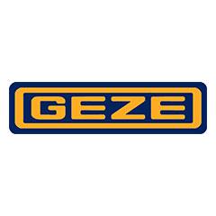 Télécommande de portail GEZE
