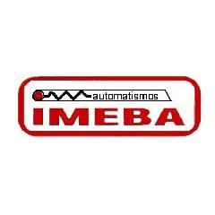 Télécommande de portail IMEBA