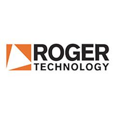 Télécommande de portail ROGER