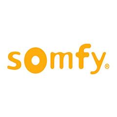 Télécommande de portail SOMFY