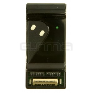 ALBANO TX-MD2 Télécommande