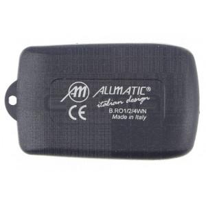Télécommande de Garage ALLMATIC B.RO1/2/4WN