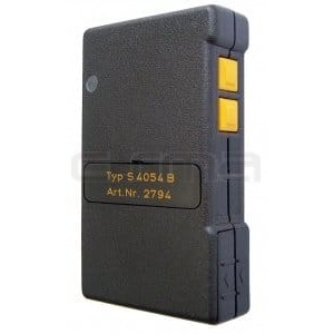 Télécommande ALLTRONIK 40.685 MHz -2 - 10 switch