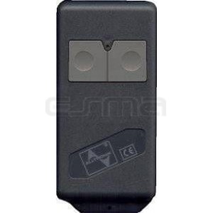 Télécommande ALLTRONIK S406-2 27.015 MHz - 10 switch
