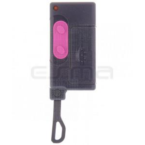 Télécommande CAME TOP432S 433,92 MHZ - 10 DIP switch