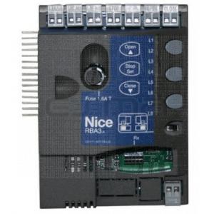 Centrale électronique NICE RBA3