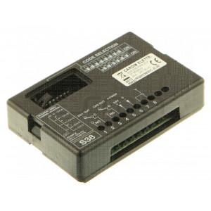 CARDIN S38 RXM 2CH Récepteur