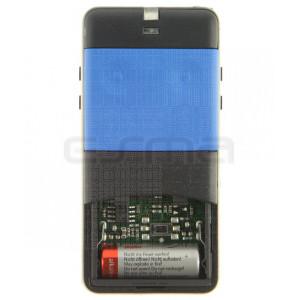Télécommande CARDIN S435-TX2 bleu