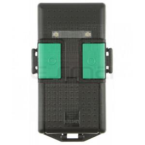 Télécommande CARDIN S476-TX2 433,92 MHz - 9 switch