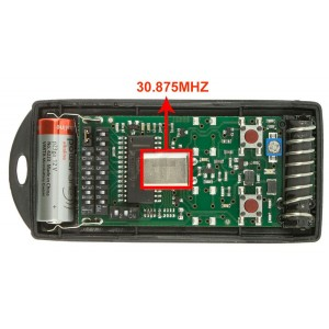 CARDIN S738-TX2 30.875