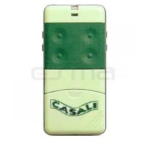Télécommande CASALI 254 - programmation avec le récepteur