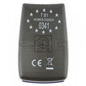 MUTANCODE T81