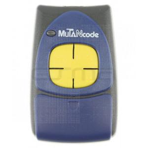 Télécommande CLEMSA Mutancode T84