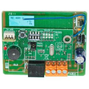 Récepteur CLEMSA MUTANcode RE 480 U