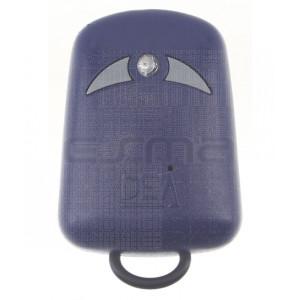 Télécommande DEA GENIE grey 433,92 MHz - Programmation avec le récepteur