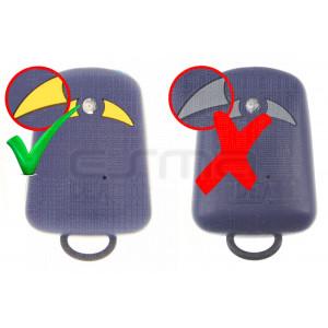 Télécommande DEA GENIE 263 Code Fixe