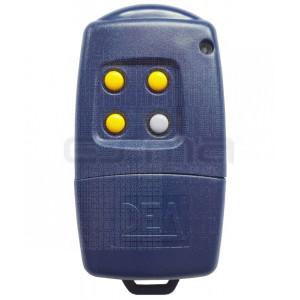 Télécommande DEA GOLD 433 R4 433,92 MHz - Programmation avec le récepteur