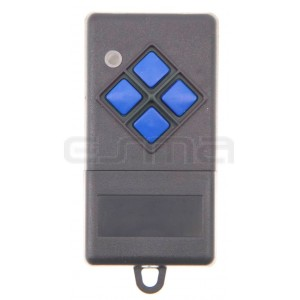 Télécommande DICKERT FHS10-02 blue