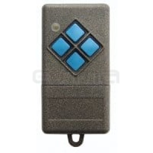Télécommande DICKERT S10-433-A4K00
