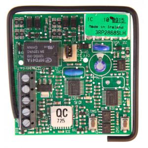 Récepteur FAAC RP2 868 SLH