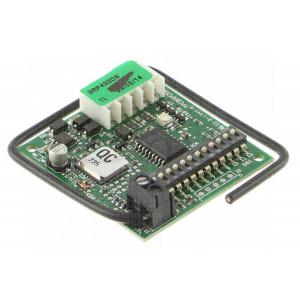 FAAC RP 433DS Récepteur