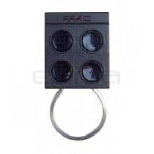 Télécommande de Garage FAAC T4 868 SLH