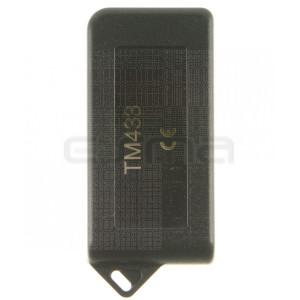 Télécommande FAAC TM433