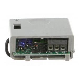 Récepteur Enfichable FAAC XF 868 MHz