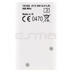Télécommande de Portail FAAC  XT2 868 SLH