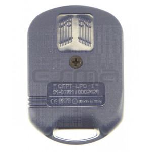 Télécommande FADINI ASTRO 433-2TR SMAL