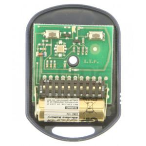 Télécommande DE PORTAIL FADINI ASTRO 433-2TR SMAL