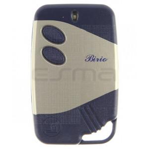 Télécommande FADINI BIRIO 2 868,35 MHz - Programmation avec le récepteur