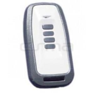 Télécommande ZIBOR GO 4 - programmation avec le récepteur