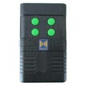Télécommande de Garage HÖRMANN DH04 27.015 MHz