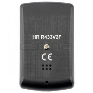 Télécommande HR R433-V2-F