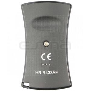 Télécommande portail HR R433AF-4