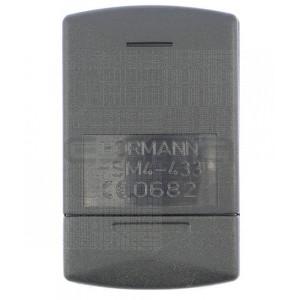Télécommande de portail HÖRMANN HSM4 433MHz