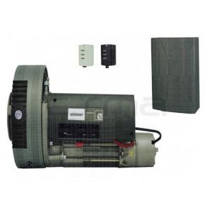 Kit Motor enrollable PUJOL WINNER STANDAR