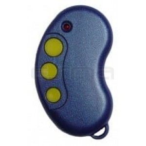 Télécommande LEB TMW4 - Switch