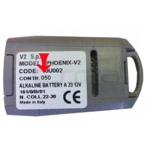 Télécommande de Garage V2 PHOENIX COTR.50_2