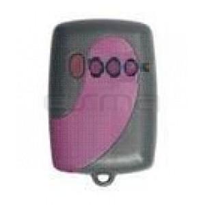 Télécommande de Garage V2 TRR4 PURPLE
